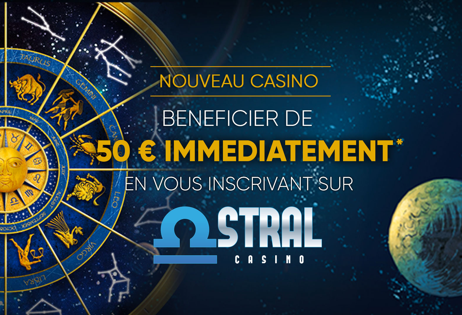tout savoir sur astral casino
